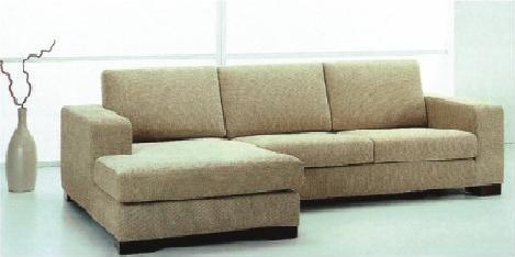 discount condo fabric sectional sofa